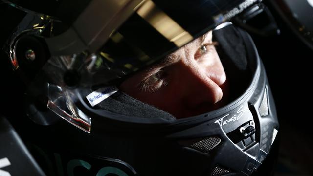 """Rosberg ouvertement """"très déçu"""""""