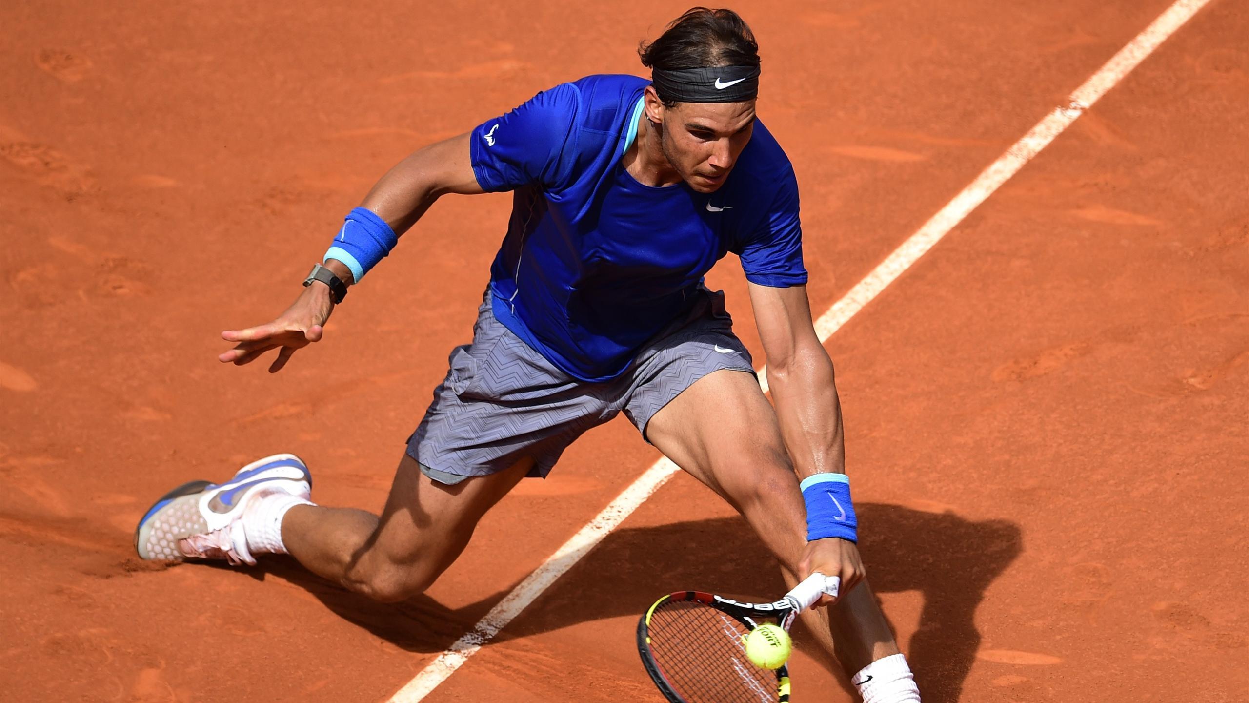Masters 1000 Madrid : Rafael Nadal a besoin de redevenir