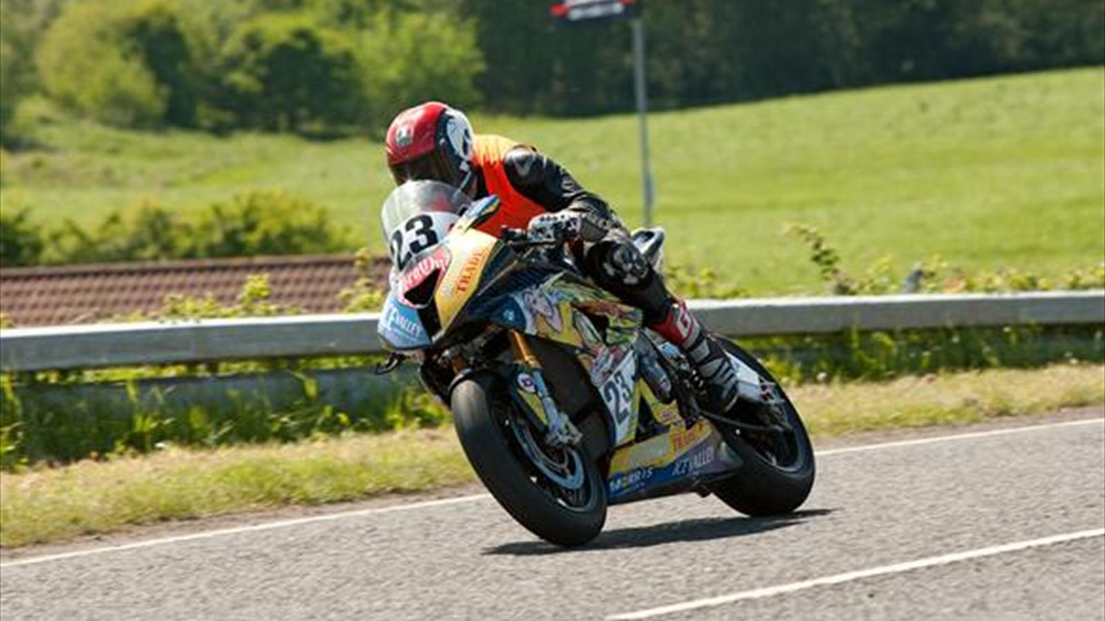 Rider killed in Isle of Man TT Race qualifying ...