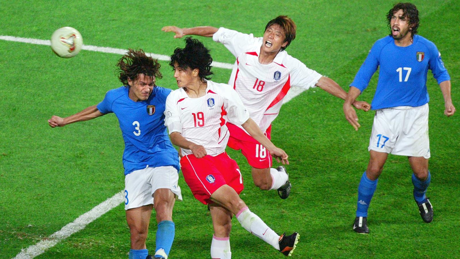 L equipe du bresil 2002 cadillac - Bresil coupe du monde 2002 ...