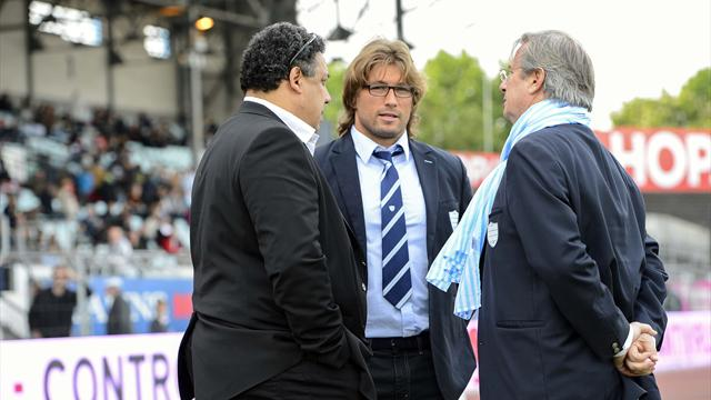 "Szarzewski : ""On joue la meilleure équipe d'Europe"""