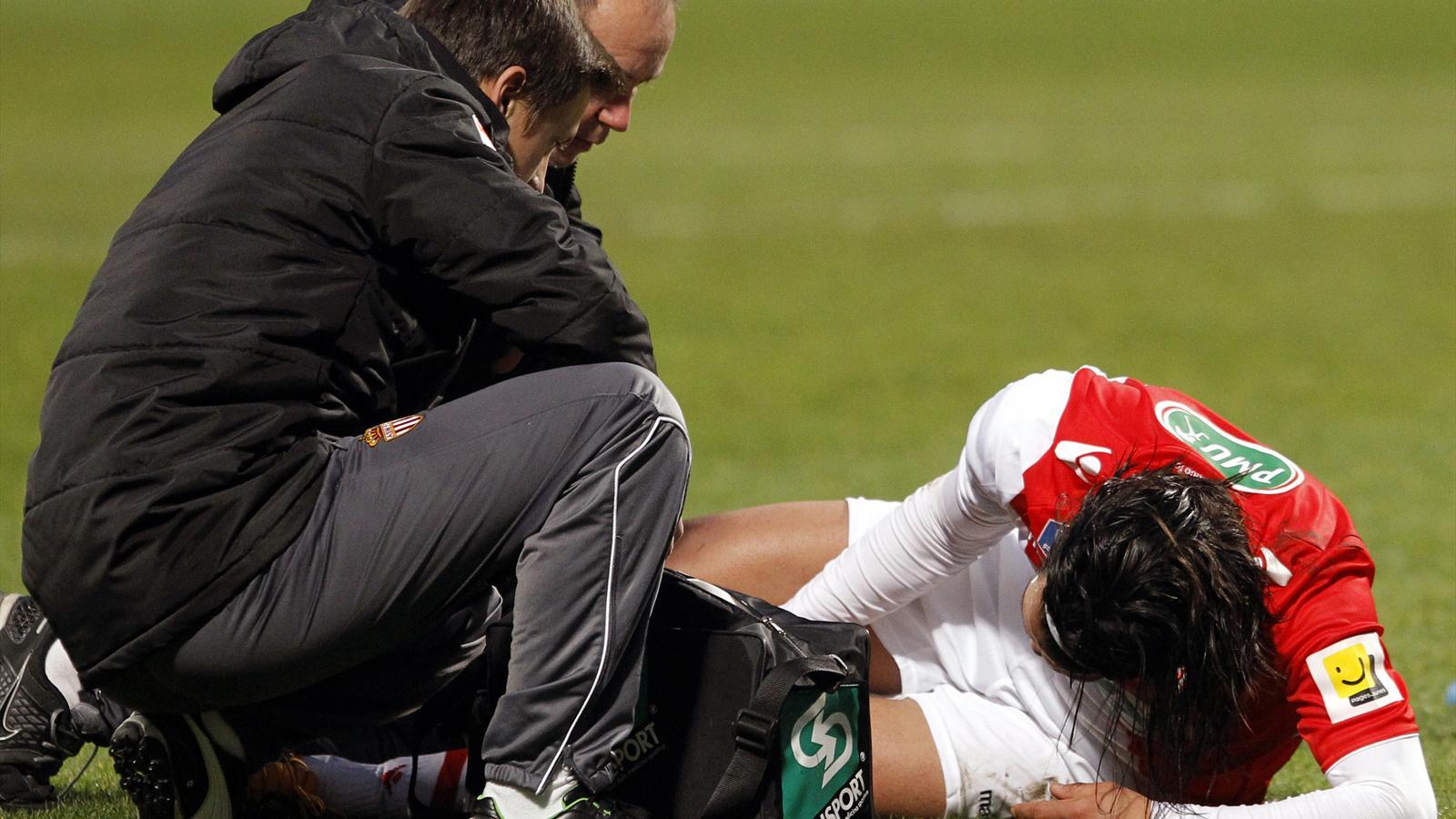 Coupe du Monde 2014 : Falcao finalement forfait ?