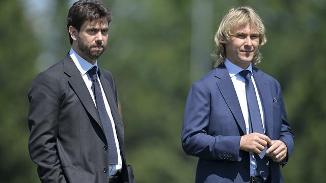 Juventus: utile netto passa da 4 a 42 milioni. +45% del fatturato