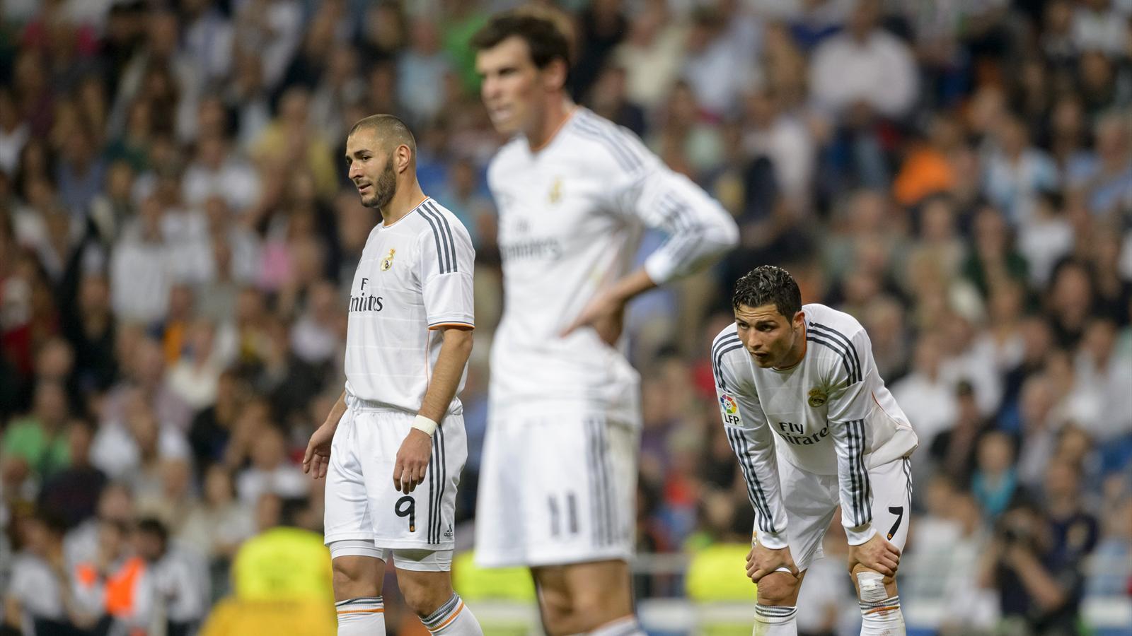 Реал Мадрид, Ла Лига, Карло Анчелотти, Кубок Испании