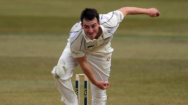 Middlesex beat Yorkshire to claim County Championship