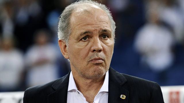Сабелья покинул сборную Аргентины