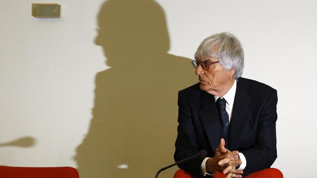 Jugé pour corruption, Ecclestone propose 25 millions pour un non-lieu !