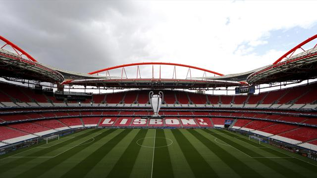 Benfica president named suspect in corruption probe