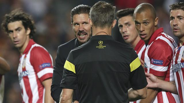 Real Madrid vs. Borussia Dortmund EN VIVO ONLINE por Champions League