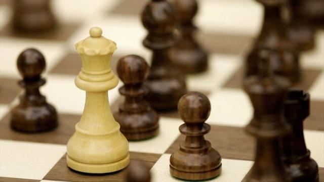 Шахматист и тренер подрались на украинском турнире