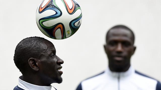 Sakho et Lacazette peuvent croire aux Bleus, pour Diarra et Ben Arfa en revanche…