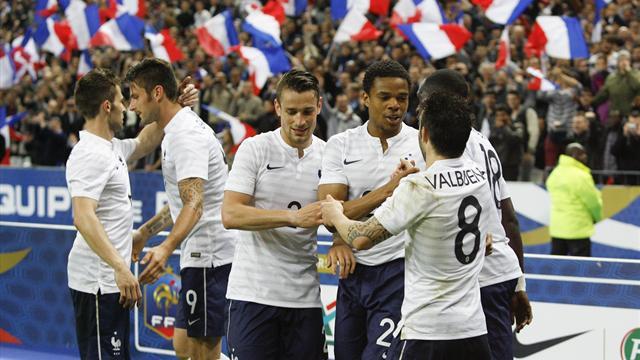 Les Bleus ne vont pas bouger, sauf ceux qui espèrent retrouver l'équipe de France