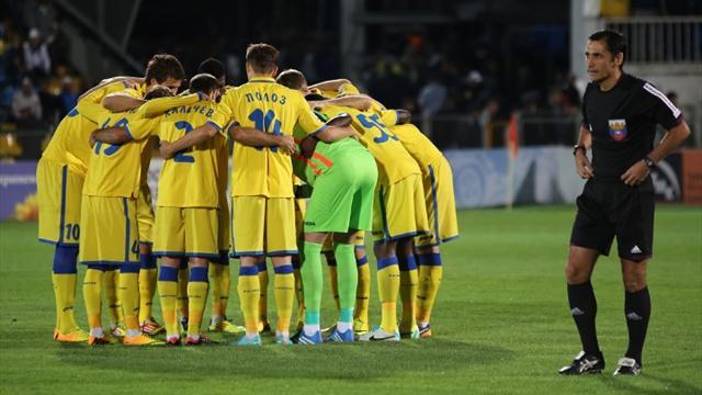 Игроки «Ростова» будут бойкотировать тренировки