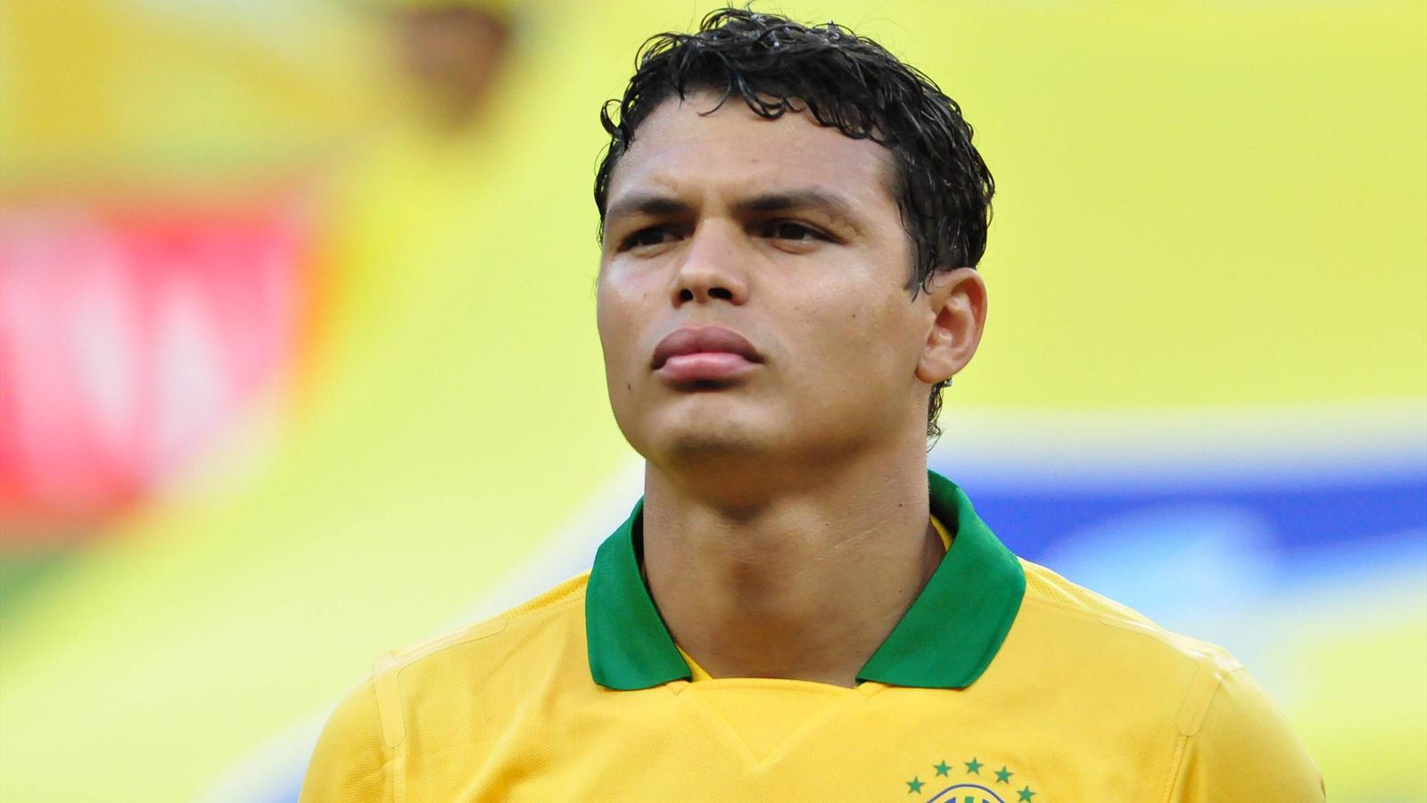 Thiago Silva jouera-t-il contre Bordeaux ?