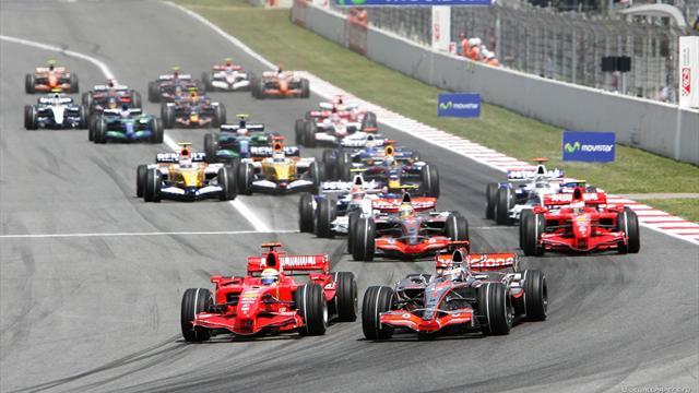 Гран-при России в новом сезоне пройдет 30 сентября