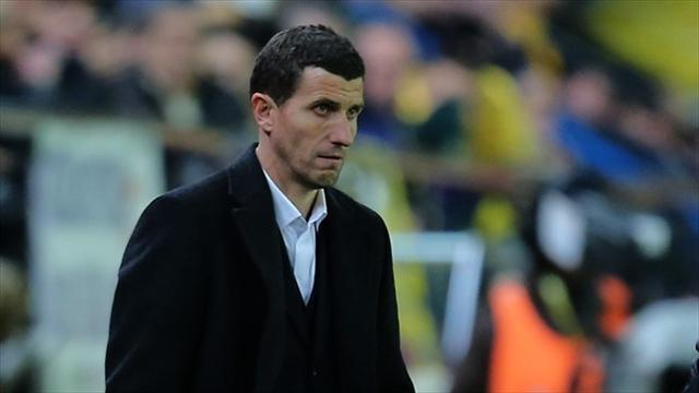 Un entraîneur espagnol contacté pour remplacer Bielsa ?