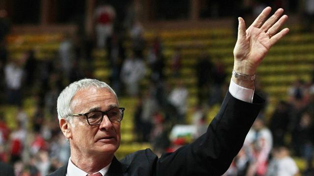 Ranieri bloquerait l'arrivée de Jardim