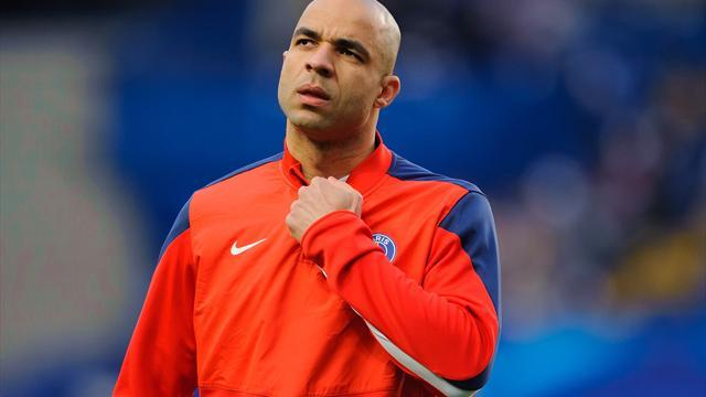 Foot - BRE - Le Brésilien Alex prend sa retraite