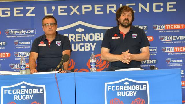 Grenoble choisit le Stade des Alpes avant de viser l'Europe