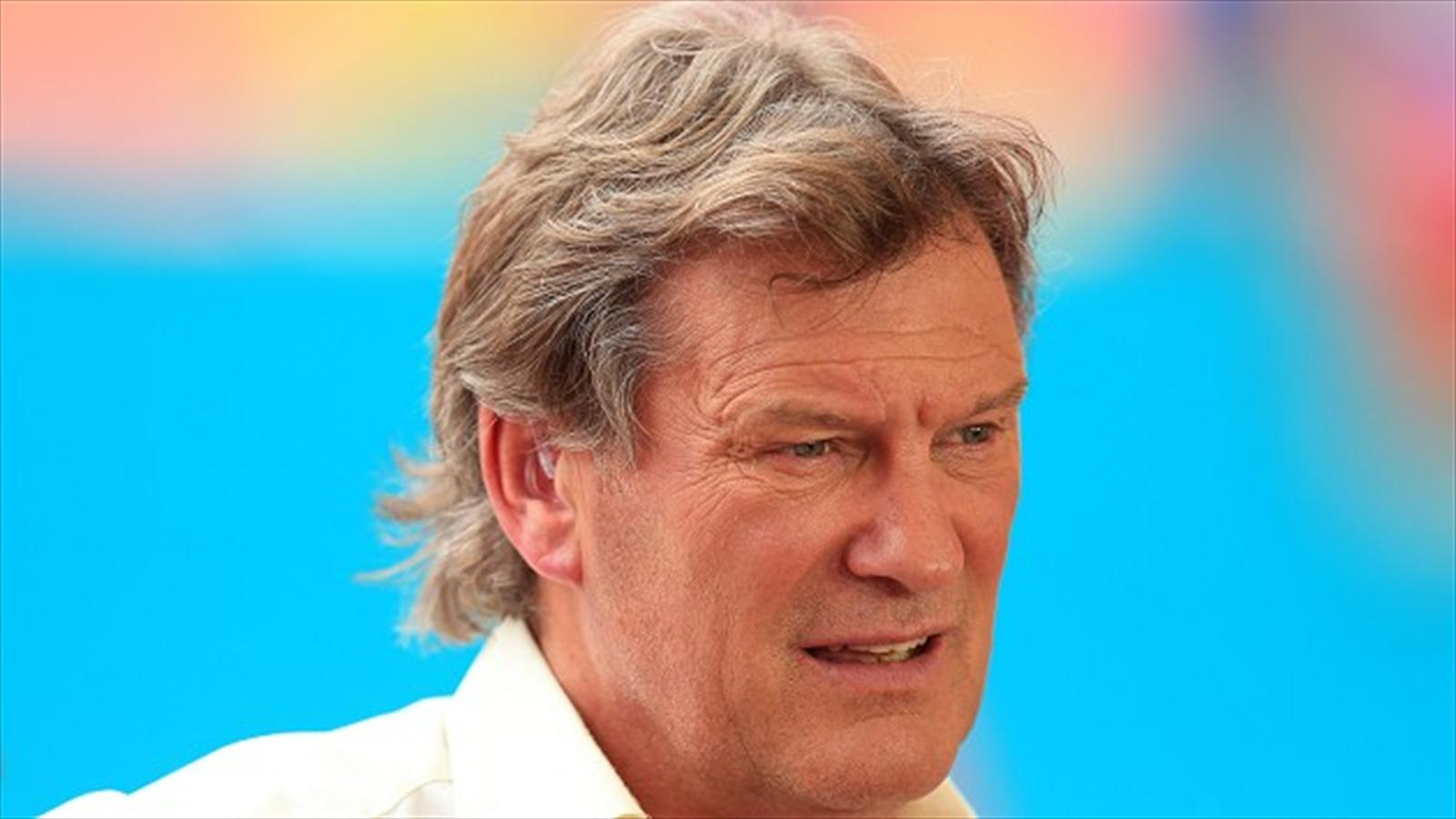 the power of media shown on the example of glen hoddle A divided mind is an unfocused mind the personas may show up to claim their body a great example of divided mind power.
