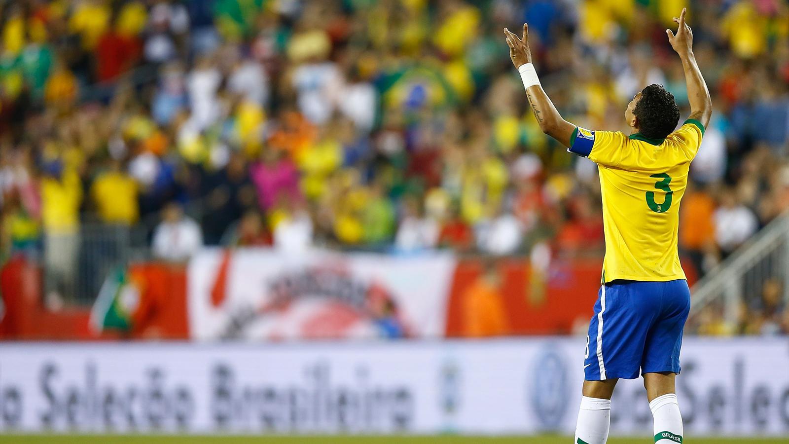Les huitièmes de finale qu'on veut voir au Brésil