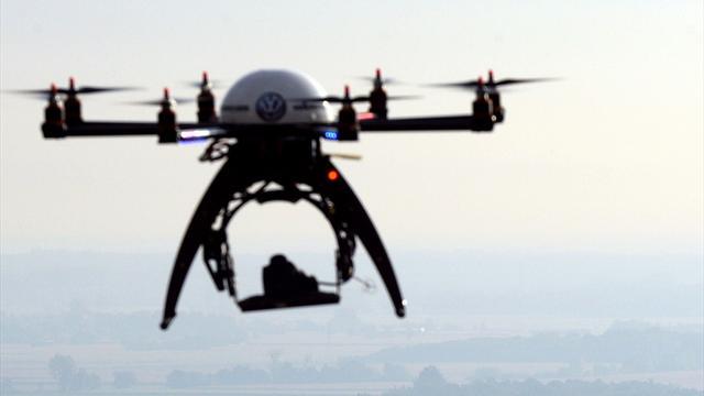 """Honduras'tan Avustralya'ya """"drone ile casusluk"""" suçlaması"""