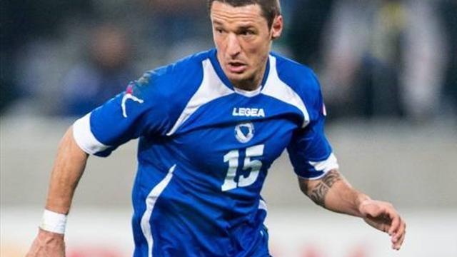 Vertrag unterschrieben: HSV holt Salihovic