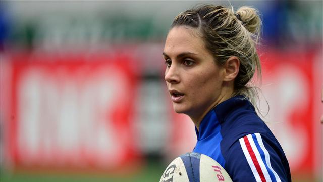 "Yahé: ""Ce ne serait pasaider le rugby féminin quedediffuser sonchampionnat"""