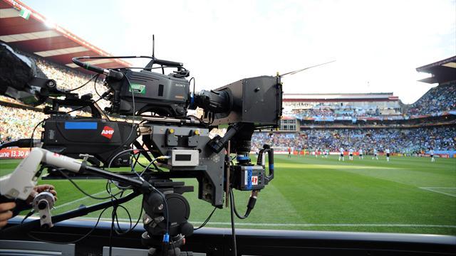 Coupe du monde 2014 : Demandez le programme TV !