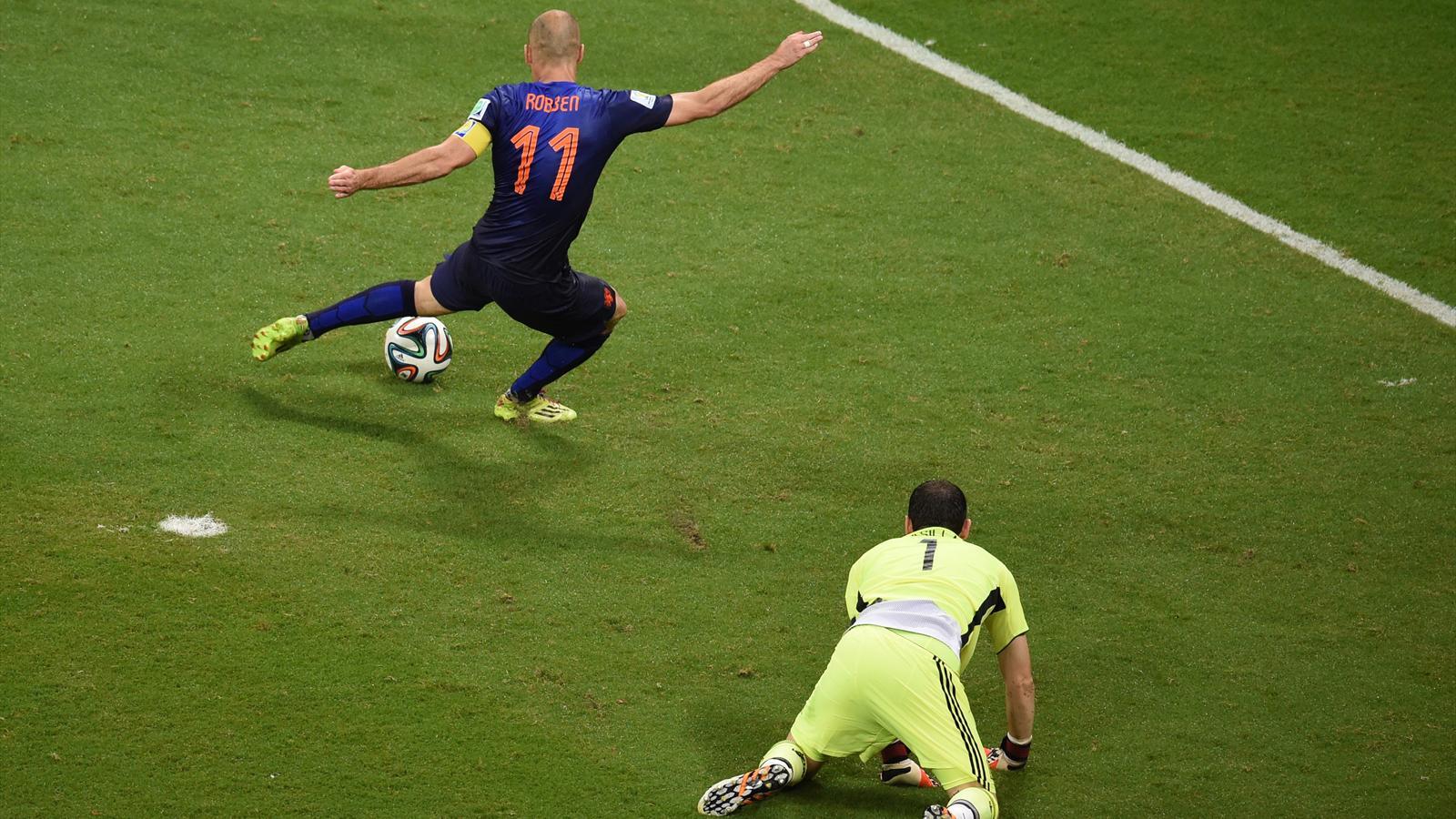 Coupe du monde quatre ann es apr s la finale du mondial - Finale coupe du monde 2010 ...