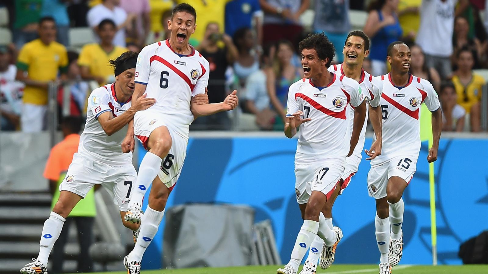 во втором матче встретятся сборные уругвая и коста-рики смотреть онлайн него
