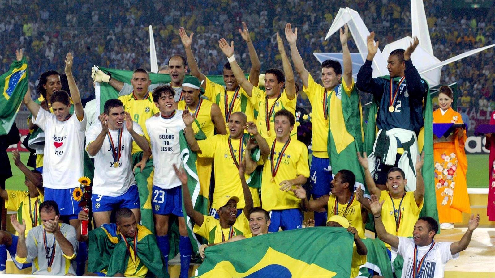 Coupe du monde 2014 br sil l o est la sele ao dieu - Classement qualification coupe du monde ...