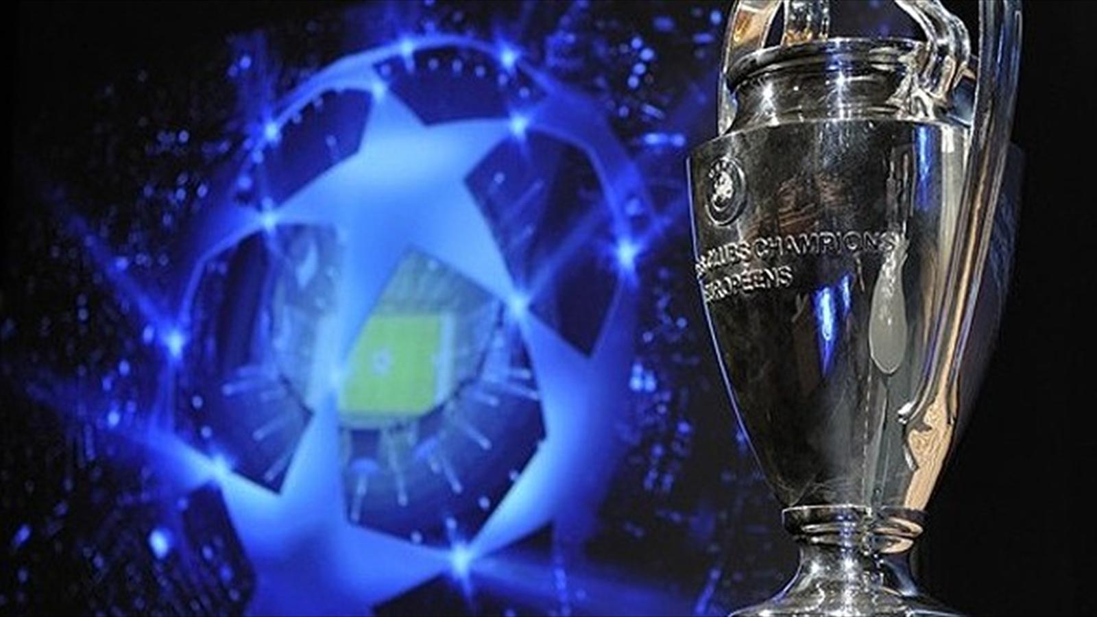 Şampiyonlar Ligi'nde 2. tur heyecanı başlıyor