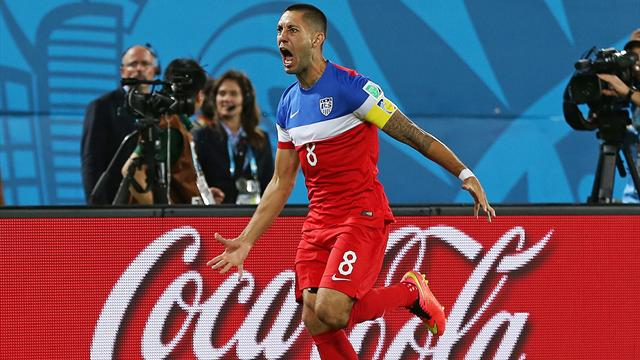 Les 12 buts les plus rapides de l'histoire de la Coupe du monde
