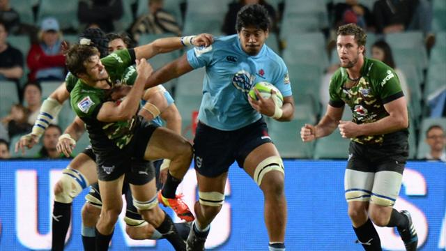 Lock Skelton To Debut For Wallabies Against France Rugby
