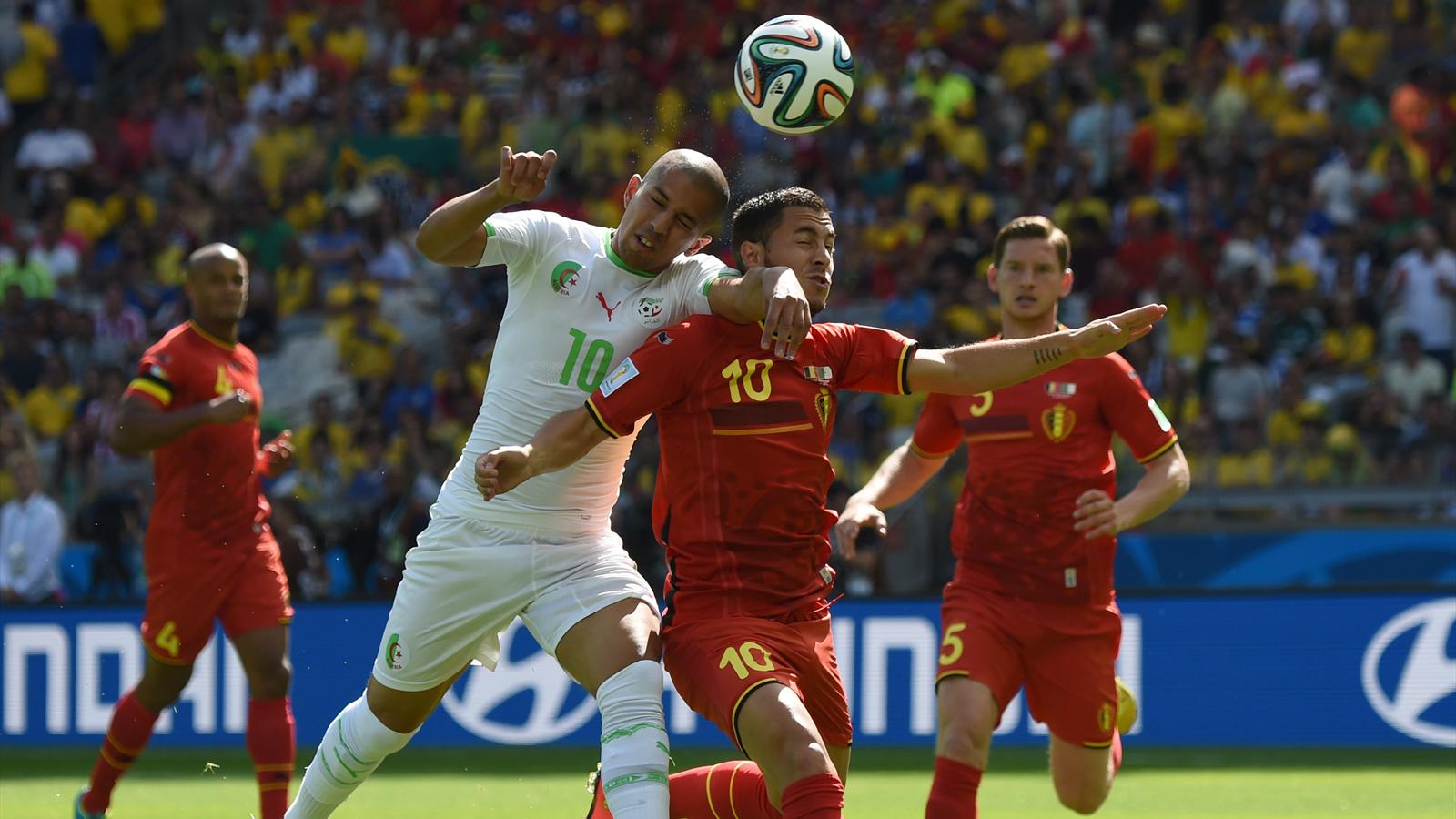 En direct live belgique alg rie coupe du monde 17 - Regarder la coupe d afrique en direct ...