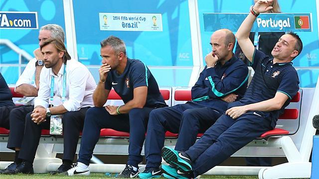 Paulo Bento doit trahir Paulo Bento pour relancer le Portugal