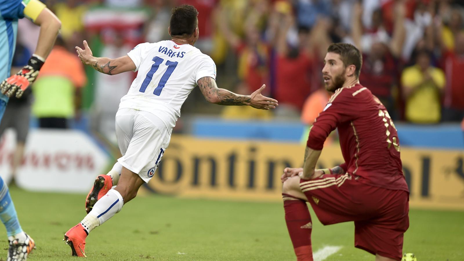 Mondial un coeur de jeu dense et des lat raux actifs - Jeu de coupe du monde 2014 ...