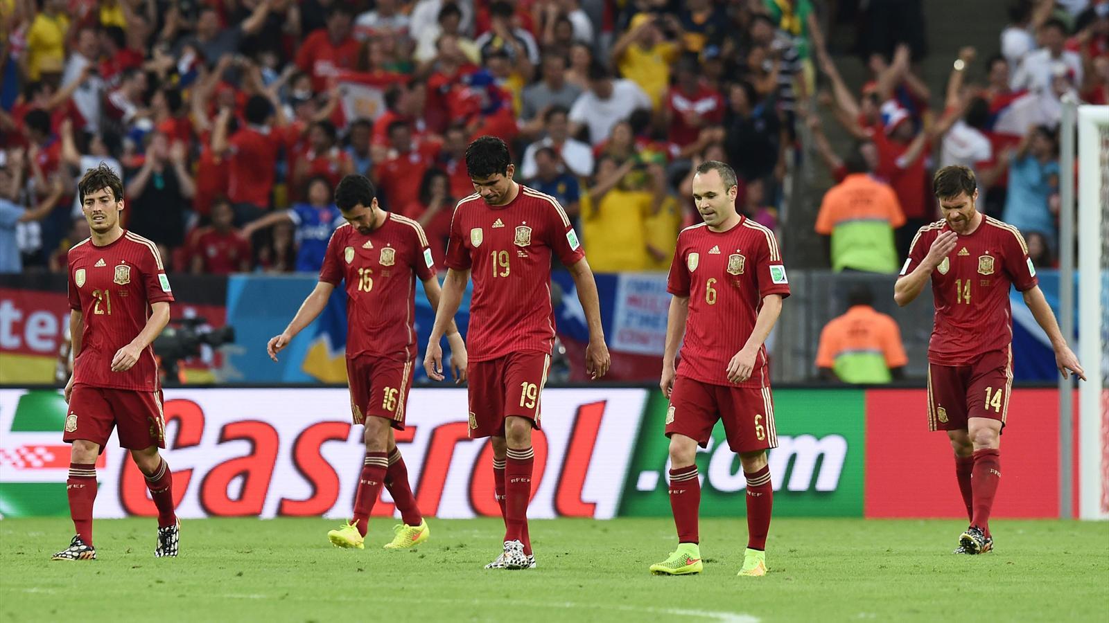 En direct live espagne chili coupe du monde 18 - Regarder la coupe d afrique en direct ...