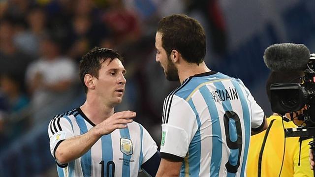 Convocati Argentina: la lista dei 23 per i Mondiali di Russia 2018