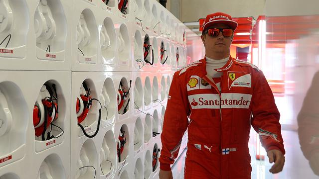 Apr�s la F1, R�ikk�nen se revoit en WRC ou en Nascar