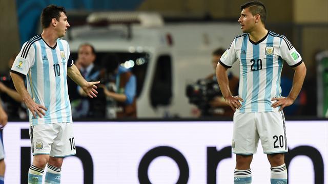 L'Argentine devra se trouver d'autres sauveurs si elle veut aller loin
