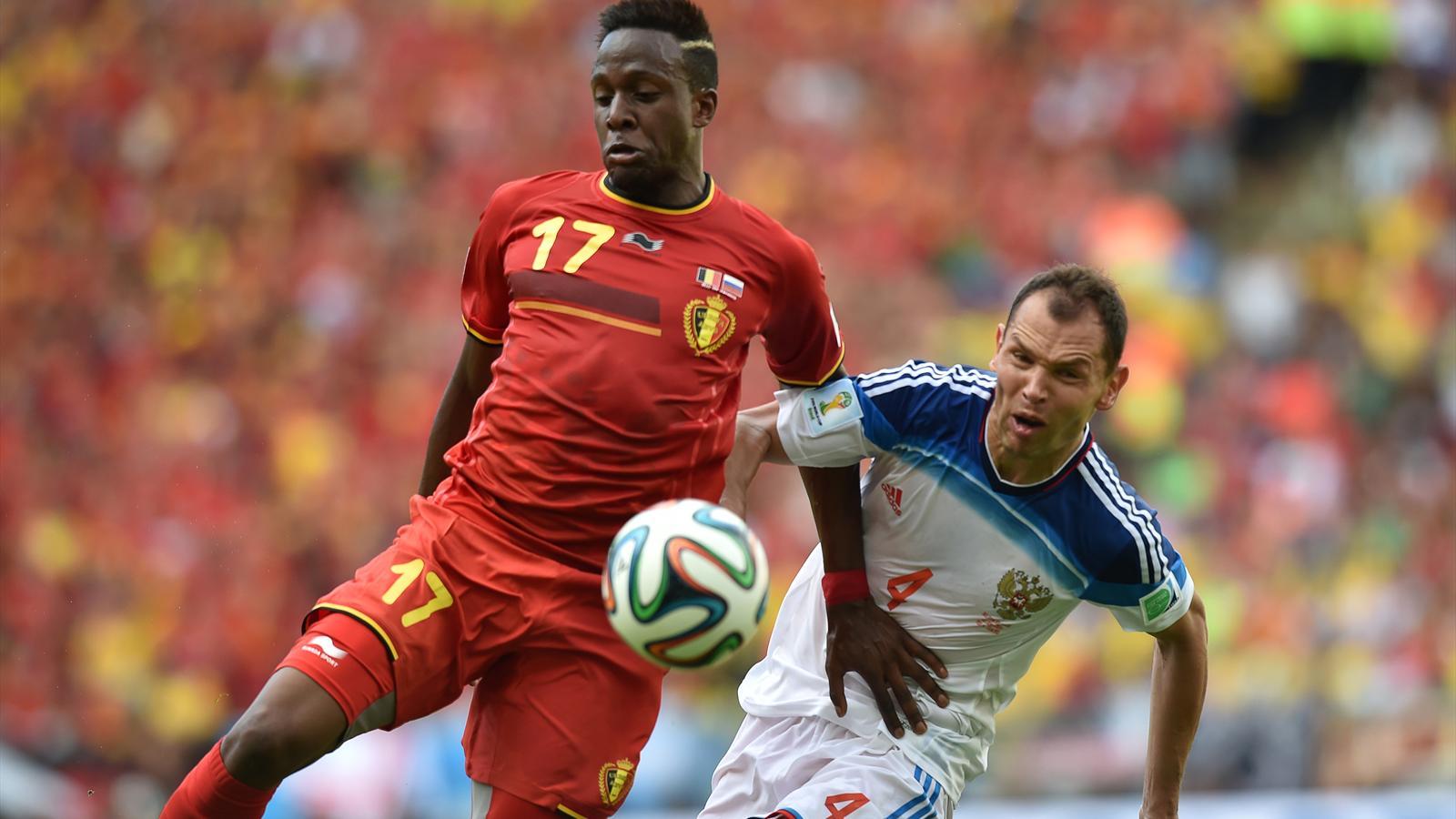 Belgique 1-0 Russie : Origi ne fait pas de bruit mais il apprend vite