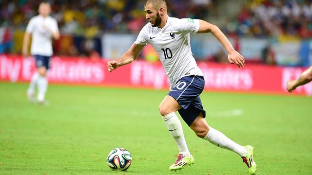 Live equateur france phase de groupe coupe du monde - Coupe de france live score ...