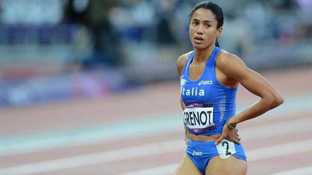 Delusione 4x400m: è mancata la Grenot! Passi indietro rispetto a finale olimpica