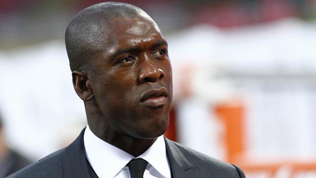 Мужчины, которые влюбили в сборную Голландии полмира, возглавили Камерун