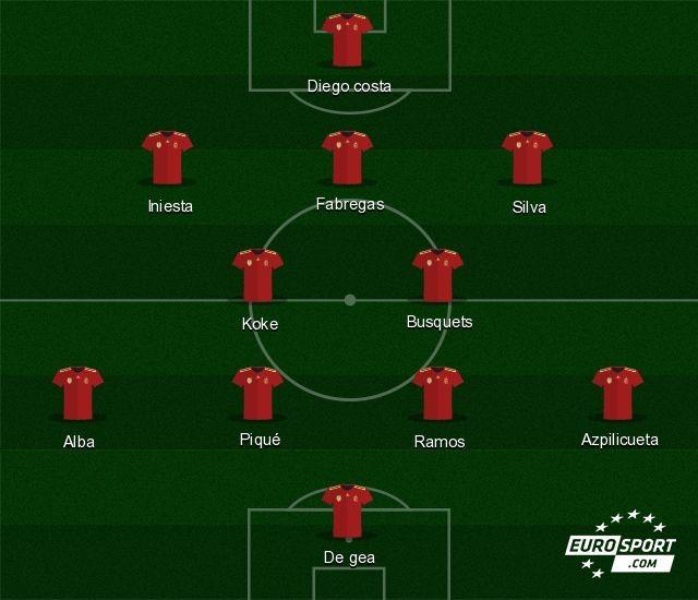 """ÉQUIPE D'ESPAGNE de football """"la roja"""" 1265102"""