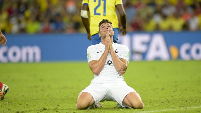 Quiz – Les Bleus face aux équipes sud-américaines en Coupe du monde, ça donne quoi ?