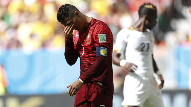 Pour le Portugal, le miracle n'a pas eu lieu