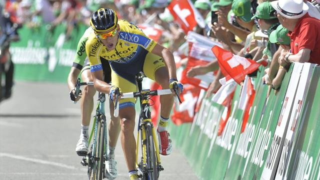 UCI and WADA drop doping case against Roman Kreuziger